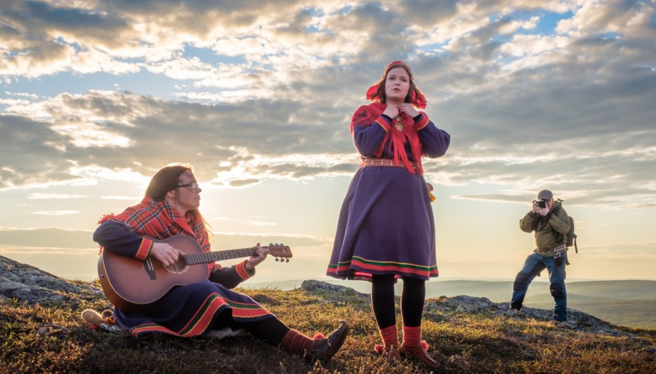 Siida – A Window Into Sámi Culture And Arctic Nature