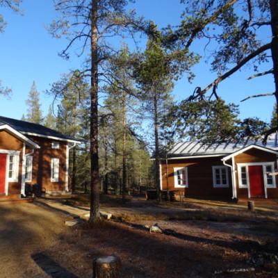 Arctic Sky Resort